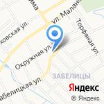ЧинаПартс на карте Ярославля