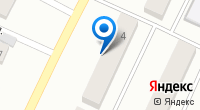 Компания Компания грузоперевозок на карте