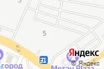Схема проезда до компании Benzoelektro-shop.ru в Аксае