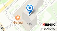 Компания Наби-ТехСервис на карте