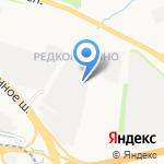 Ярославский мир запчастей на карте Ярославля