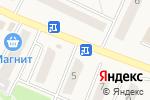 Схема проезда до компании Церковная лавка в Полянах