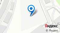 Компания CARSOUND35 на карте