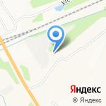 Строй-Покрытие на карте Ярославля