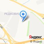 Андрофарм на карте Ярославля