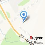 Судебный участок №2 Ярославского судебного района на карте Ярославля
