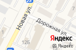 Схема проезда до компании Витязь в Полянах