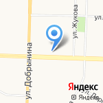 Сервис Питьевого Оборудования на карте Ярославля