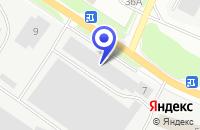 Схема проезда до компании СТРОИТЕЛЬНО-МОНТАЖНАЯ ФИРМА АТМОСФЕРА в Вологде