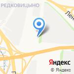 ЯрСплинтекс на карте Ярославля