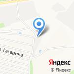 Европарк-Ярославль на карте Ярославля