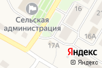 Схема проезда до компании Ключ здоровья в Турлатово
