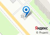 АВТО-ВЕСТ на карте