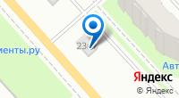 Компания АВТО-ВЕСТ на карте