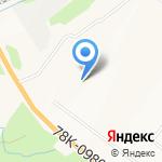 Стоматология на Нефтяников на карте Ярославля
