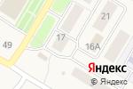 Схема проезда до компании Магазин товаров для дома в Турлатово