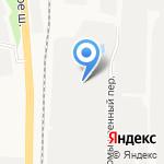 Компания ПНК на карте Ярославля