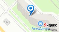 Компания СеверДрайв на карте