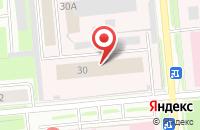 Схема проезда до компании Фармация в Вологде