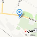 Стандарт безопасности на карте Ярославля