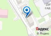 Библиотечный информационный центр им. И.С. Тургенева на карте