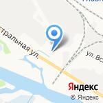 Полный комплект на карте Ярославля