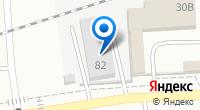 Компания АвтоСнабСервис на карте