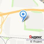Ярославльавтотранс на карте Ярославля