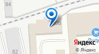 Компания Регионстекло на карте
