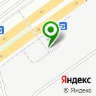 Местоположение компании Магазин ковров