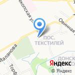 АгроТорг на карте Ярославля