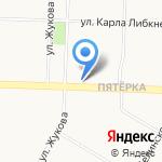 Мир упаковки на карте Ярославля
