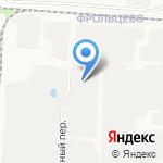 Торговая компания на карте Ярославля