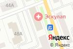 Схема проезда до компании ЗАБОТА в Северодвинске