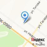 Приоритет на карте Ярославля