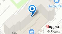 Компания ЭЛИТДИЗАЙН на карте