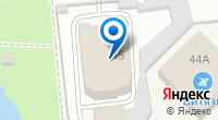 Компания ЮнитАвто на карте