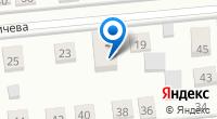 Компания ПСК-Мебель на карте