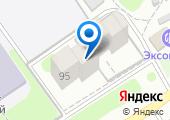 Профессиональное училище №13 на карте