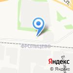 АПЕКС-ЭНЕРГО на карте Ярославля