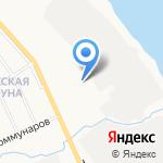 Пожарная часть №102 на карте Ярославля