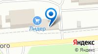 Компания Ренавто на карте