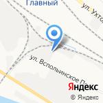 АльфаПроект на карте Ярославля