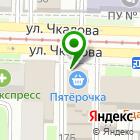 Местоположение компании Златовласка