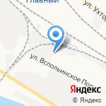 Металлик и Ко на карте Ярославля