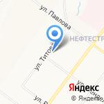 Nadin на карте Ярославля