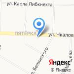 К совершенству на карте Ярославля