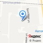 Межотраслевая Торговая Компания на карте Ярославля