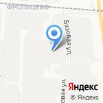 Кодекс на карте Ярославля