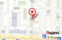 Схема проезда до компании Управление Министерства промышленности и торговли РФ по Верхне-Волжскому району в Ярославле